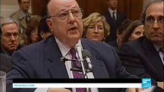 Fox News scandal: CEO Roger Ailes resigns after sexual harassment charges