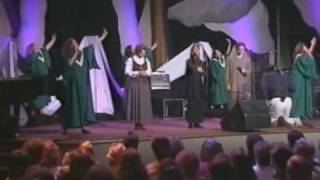 The Martins - In the Presence of Jehovah