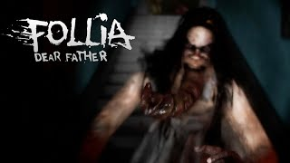 Follia - Dear Father - Announcement Trailer (VR, PC, PS4 & XB1)
