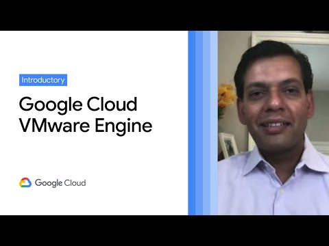 Accelerate cloud transformation with Google Cloud VMware Engine ...