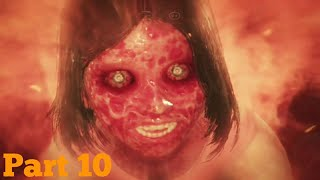 The Evil Within 2 {Part 10} [Play on Android]