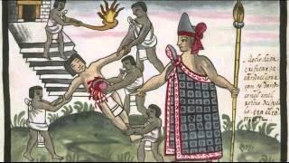Ciudad de Dioses T1 - 09. El conquistador del mundo: Tlacaélel y los Tlahtoqueh