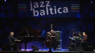 JazzBaltica 2016: Joachim Kühn New Trio