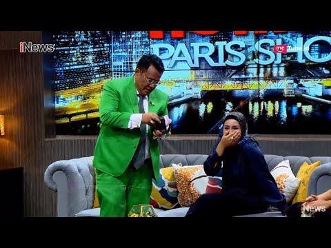 Dengar Shinta Bachir Suka Pria Tua, Hotman Paris Keluarkan Dompet Isi Dollar Part 1B - HPS 18/10