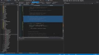 UI render-order, hierarchy and some parts of input propagation. -- Watch live at https://www.twitch.tv/happylittlerat