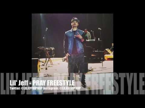 Lil' Jeff   Pray Freestyle