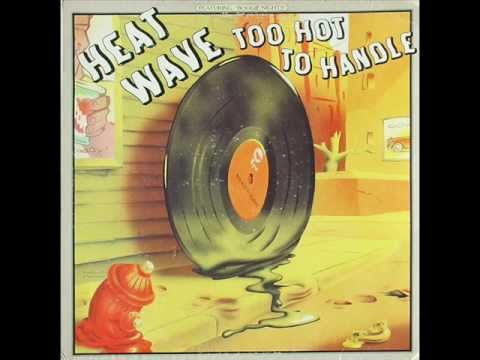 Boogie Nights (Song) by Heatwave