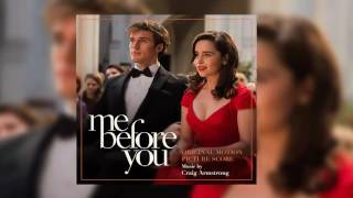 Me Before You Orchestral- Craig Armstrong (Me Before You- The Score)