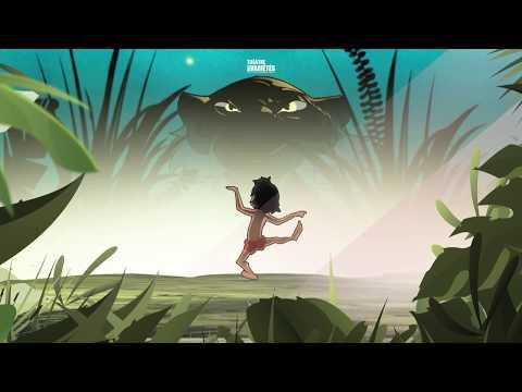 Extrait vidéo du Livre de la Jungle, le musical au théâtre des Variétés