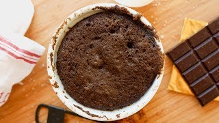 recipe for chocolate cake using almond meal