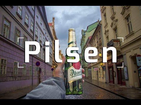 Plzeň, domov dobrého piva
