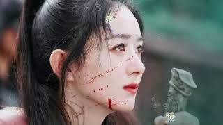 [Pinyin] Kết - Hồ Hạ   胡夏《结》有翡  Hữu Phỉ OST   Legend Of Fei OST