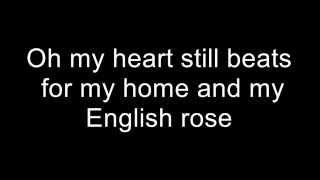 English Rose Ed Sheeran Lyrics