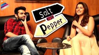 Shivam Movie Special | Salt and Pepper | Ram | Raashi Khanna | Telugu Filmnagar