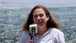 Emission spéciale été, Haifa - Les difficultés à comprendre un nouveau système scolaire
