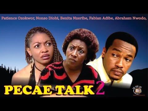 Peace Talk (Pt. 2)