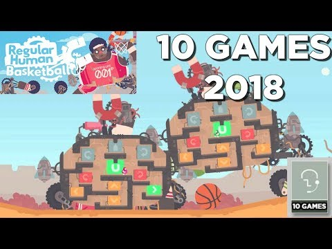 BUGS - Post any issues here :: Regular Human Basketball