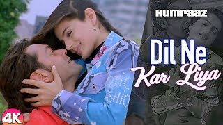 Dil Ne Kar Liya Aitbaar - 4K Video | Humraaz   - YouTube