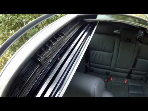 Sunroof | Car Fix DIY Videos