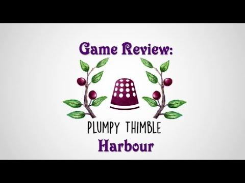 Plumpy Thimble Review: Harbour