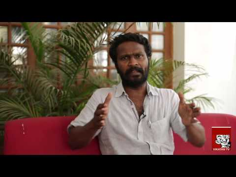 Video-Editor-Kishores-Last-Thought-Was-About-Visaranai-movie--Vetrimaarans-Exclusive-Interview