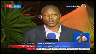SOYA Awards: Best sports persons to be awarded at KICC