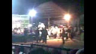 preview picture of video 'GUS NUR BERDAKWAH DALAM KUBUR DI LAPANGAN WALI KOTA PALU'