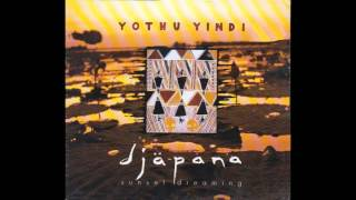 "Yothu Yindi – ""Djȁpana (Sunset Dreaming)"" (Hollywood) 1992"