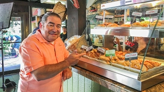 Florida Travel: Emeril Lagasse visits Sergios in Coral Gables