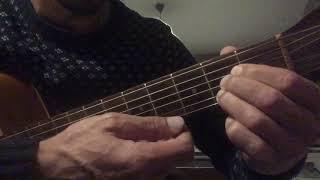 Ninho   La Vie Qu'on Mène Cover Tuto Guitare