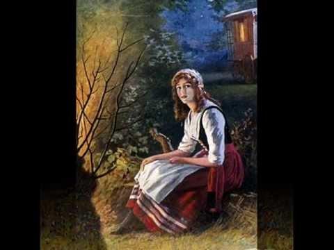 Polish Tango: Adam Aston - Graj piękny Cyganie, 1934