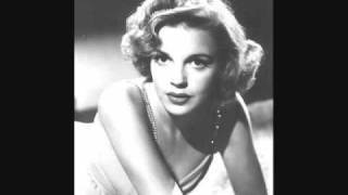 Judy Garland - The Song of the Seabees