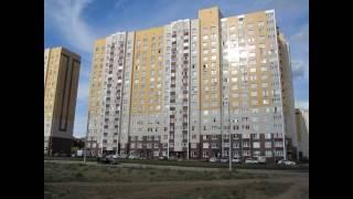 """2-к в ЖК """"Оренбуржье"""" ближний дом"""