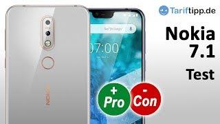 Nokia 7.1 | Test deutsch