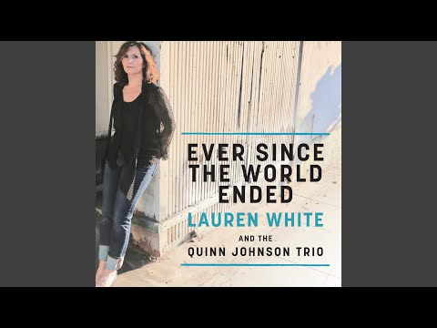 Just the Two of Us (feat. The Quinn Johnson Trio)