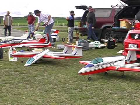 rc-model-planes-jet-powered-at-tokoroa-new-zealand