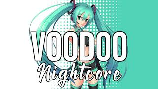 (NIGHTCORE) Voodoo (feat. Tiwa Savage, Wizkid, Danny Ocean & David Guetta)   Stargate, Los Unidades