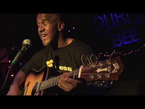 Kevin Gant - Live at Purple Bee - Limestone