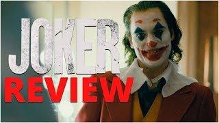 Joker (2019) 🤡 - Movie Review (Spoilers) - Gage Reviews Movies