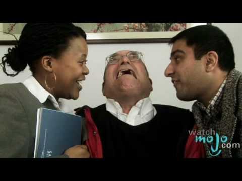 Real Life Telemarketing Comedy Skit