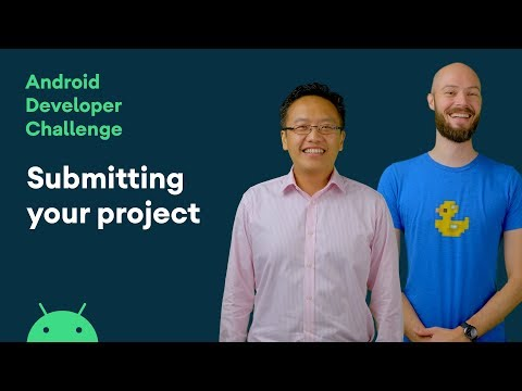 The Android Developer Challenge is back - submit your idea by Dec. 2!