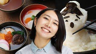 How I Make My Favorite Japanese Food In Winter •Tasty