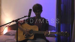 PRATEEK KUHAD   COLDMESS | Isaac Koshy (Acoustic Cover)