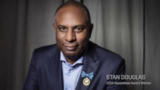 Stan Douglas, Hasselblad Award 2016