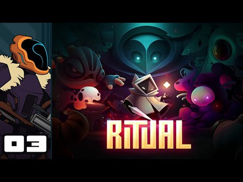 Let's Play Ritual: Sorcerer Angel - PC Gameplay Part 3 - I Cast Magic Missile At The Darkness!
