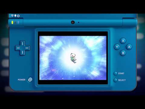 pokemon conquest nds