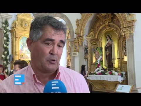 Viana do Castelo: Festa de Santa Cruz e Andores Floridos em Alvarães