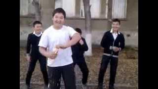 Psy Gentlemen от 1 школы 7в класс1