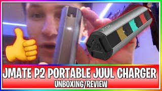 juul charger case review - Thủ thuật máy tính - Chia sẽ kinh