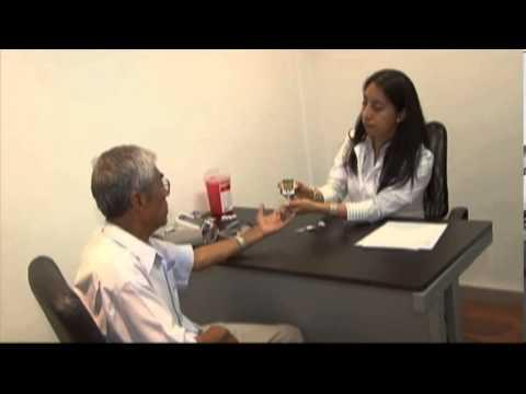 Diabetes tipo 2 intervenciones de enfermería